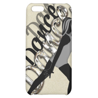 Dance Dance Dance  iPhone 5C Cover