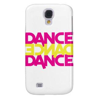 dance dance dance samsung galaxy s4 cover