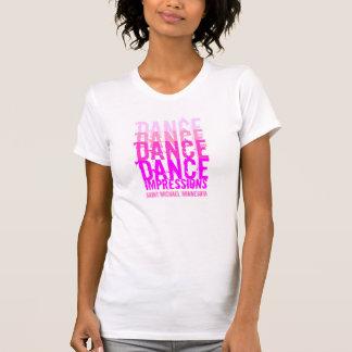Dance Dance...Impressions Tank