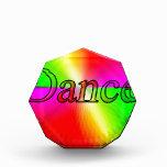 Dance Design Acrylic Award