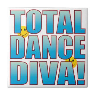 Dance Diva Life B Tile