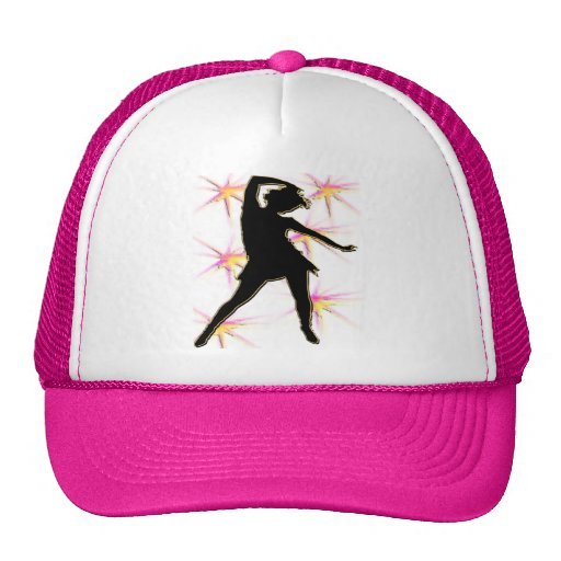 Dance Diva T-Shirts and Gifts Hats