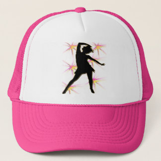 Dance Diva T-Shirts and Gifts Trucker Hat