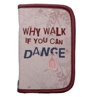 Dance Don´T Walk Organizers
