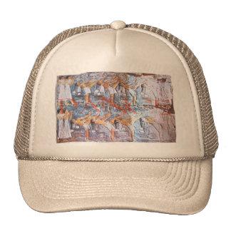 Dance - Egyptian Trucker Hat