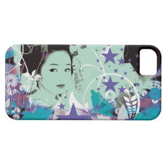 Dance eightfold dance 5 of flower iPhone SE/5/5s case