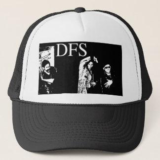 Dance episode hat