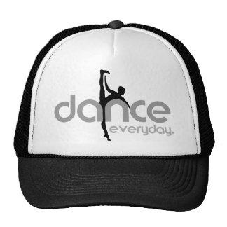 Dance Everyday Mesh Hat