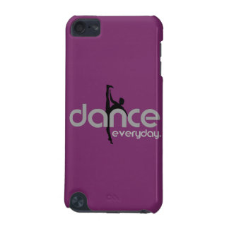 Dance Everyday iPod Touch (5th Generation) Cover