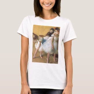 Dance Examination by Edgar Degas, Vintage Ballet T-Shirt