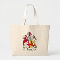 Dance Family Crest Bag