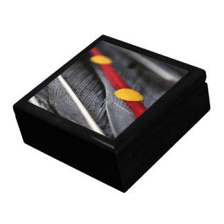 Dance Fan Gift Box