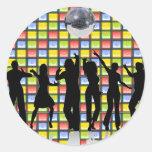 Dance Fever Sticker