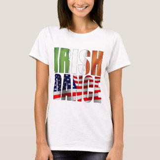 Dance Flags T-Shirt