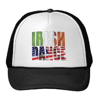 Dance Flags Trucker Hat