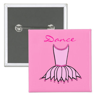Dance Flair Button