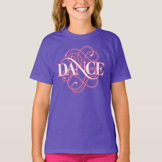 Dance Flourish T-Shirt