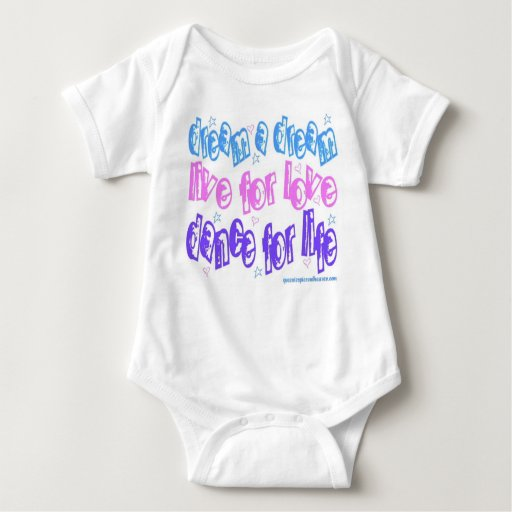 Dance for Life T-shirts