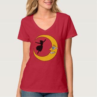 Dance for Mr. Moon T-Shirt