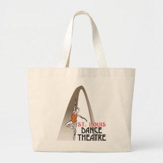 Dance Gear Tote Tote Bag