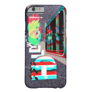 Dance Girl Pop Out 3D IPhone 6 Case