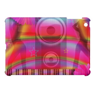 Dance Girls iPad Mini Covers