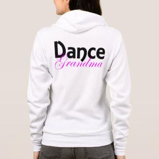 Dance Grandma Hoodie