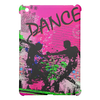Dance Grunge - Choreographer, Dancer, Instructor Case For The iPad Mini