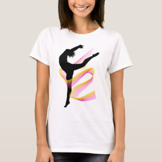 Dance/Gymnastics T-Shirt