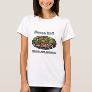 Dance Hall Devil's Lake T-Shirt