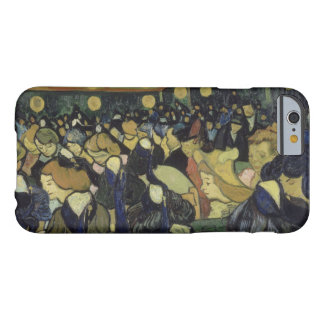 Dance Hall in Arles by Vincent Van Gogh Barely There iPhone 6 Case
