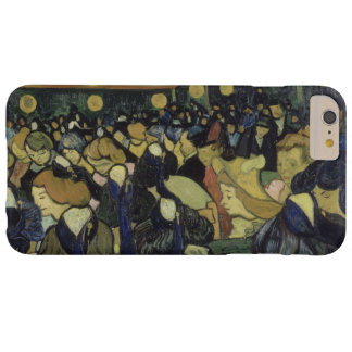 Dance Hall in Arles by Vincent Van Gogh Barely There iPhone 6 Plus Case