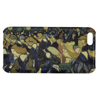 Dance Hall in Arles by Vincent Van Gogh Cover For iPhone 5C