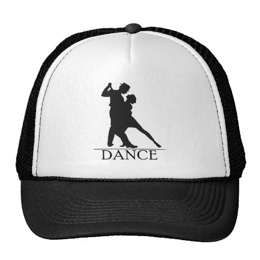 Dance Hat