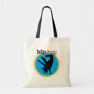 Dance - Hip Hop blues bag