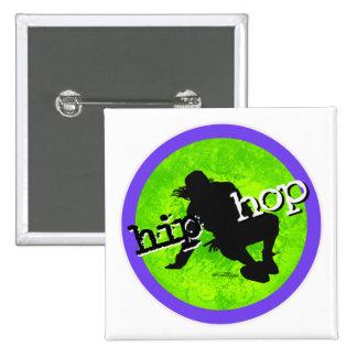 Dance - Hip Hop button