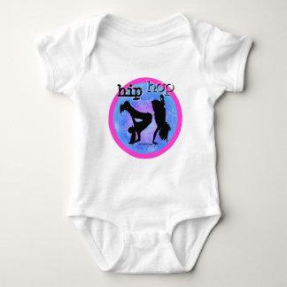Dance - Hip Hop Girls - baby T Shirt