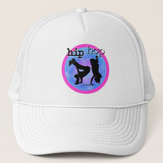 Dance - Hip Hop Girls hat