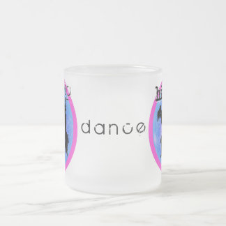 Dance - Hip Hop Girls mug