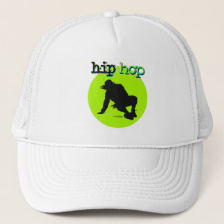 Dance - Hip Hop hat