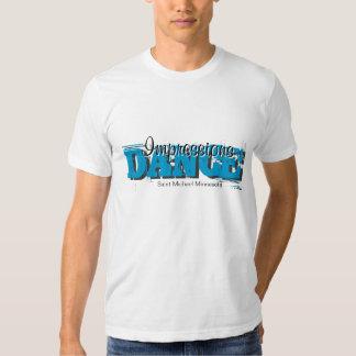 DANCE Impressions Saint Michael T Shirts