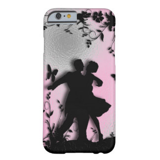 Dance in Garden Barely There iPhone 6 Case