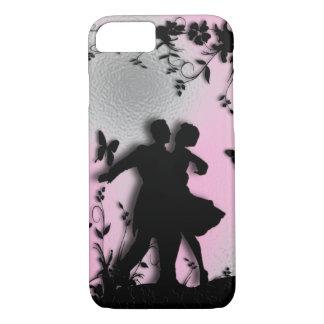Dance in Garden iPhone 7 Case