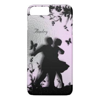 Dance in Garden Personal iPhone 7 Plus Case