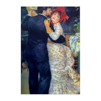 Dance in the Country Renoir Fine Art