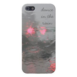 Dance in the Rain, iPhone5 case iPhone 5 Case