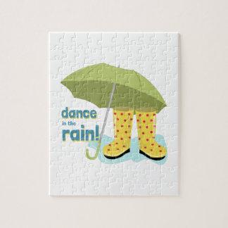 Dance In The Rain! Puzzle