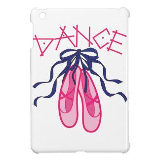 Dance iPad Mini Cover