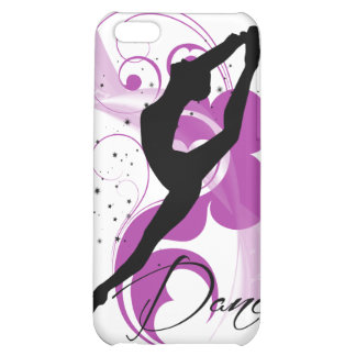 Dance iPhone 5C Covers