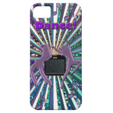 Dance! iPhone Case iPhone 5 Cover